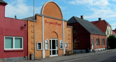 Den Gamle Biograf i Gørlev