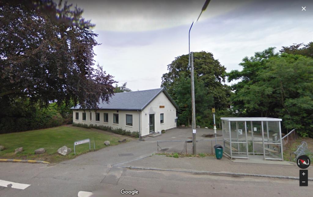 Reersøhuset - Reersø Forsamlingshus